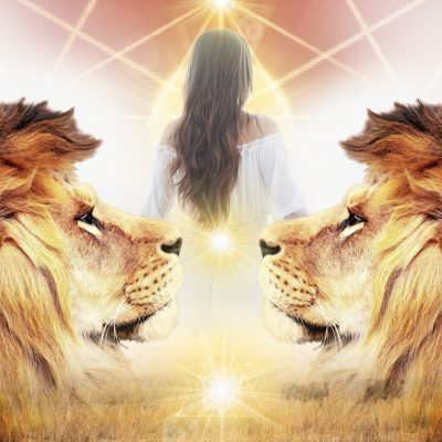 Sekhmet - Wild Wise Woman Online Retreat