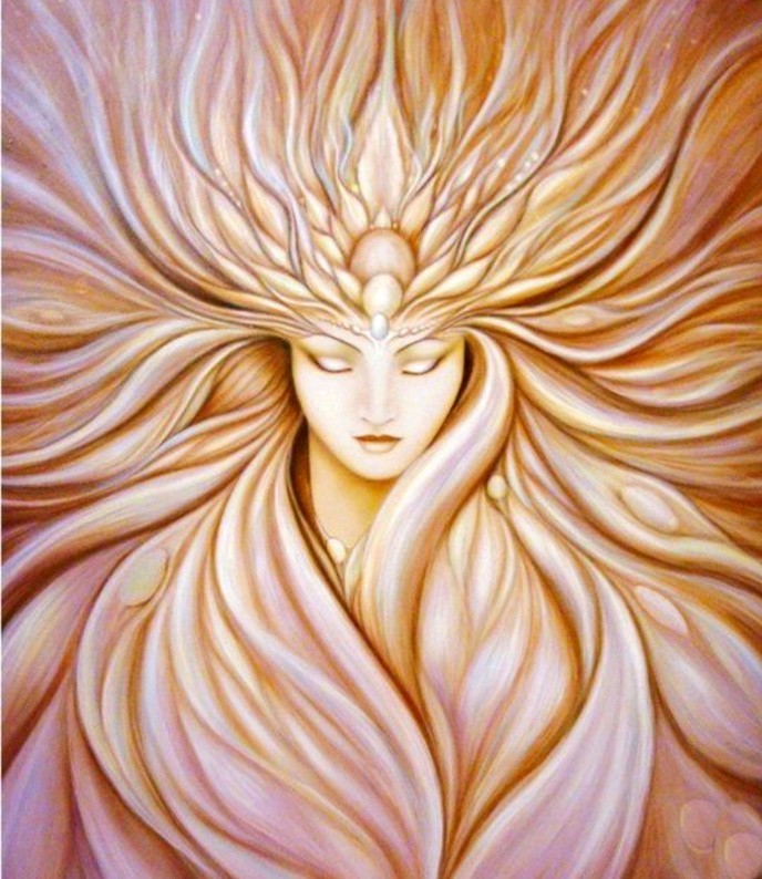 Embodying €rotic Divinity - Live Stream Course 2020