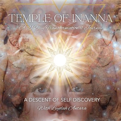 Temple of Inanna - Recordings