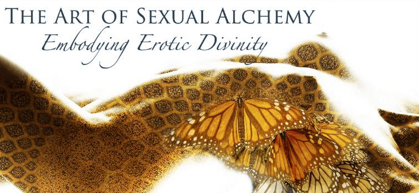 Embodying Erotic Divinity – Self Lead Online Course