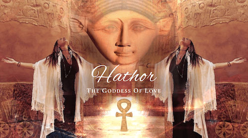Hathor - Priestess' New Moon Gathering