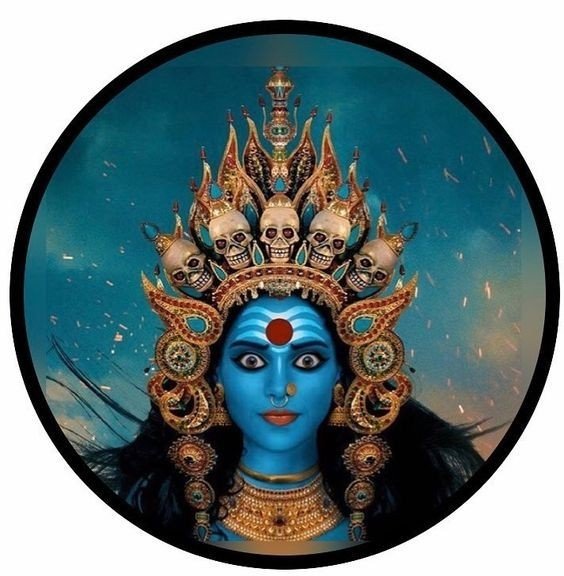 Priestess Training – Temple of Kali Moon Cycle