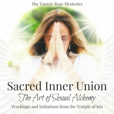 Sacred Inner Union - Returning Initiates