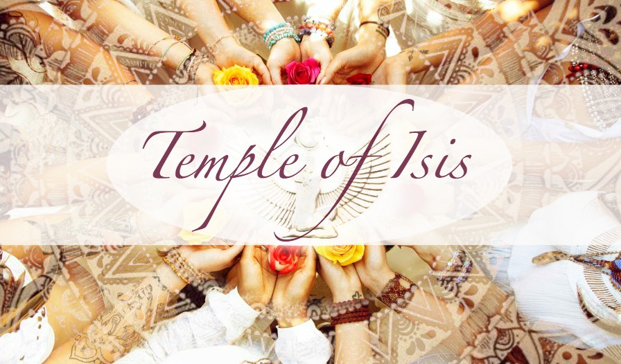 Temple of Isis – 21 Day Immersion