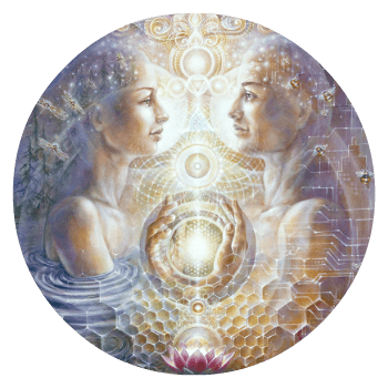 Sacred Inner Union - Online - Full Price